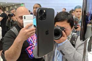 Cận cảnh sắc nét 3 phiên bản iPhone 11 và các 'đồng minh' Apple mới ra mắt