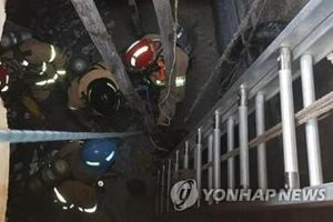 Một lao động Việt Nam tử vong do ngạt khí tại Hàn Quốc