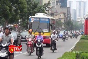 Hà Nội sẽ thu phí phương tiện cơ giới vào nội đô để đẩy mạnh vận tải công cộng