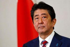 Thủ tướng Nhật Bản công bố danh sách Nội các cải tổ