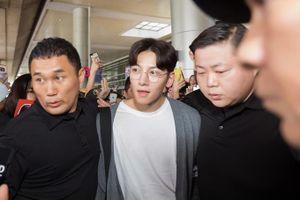 Không dự sự kiện của Diệp Lâm Anh, Ji Chang Wook về Hàn trong đêm
