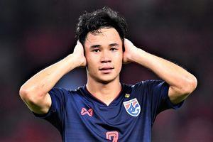 HLV Thái Lan khen học trò vì vượt qua ám ảnh trận gặp Việt Nam