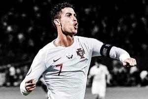 Ronaldo lập hat-trick cho Bồ Đào Nha trước những đội nào?
