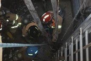 Lao động Việt Nam tại Hàn Quốc thiệt mạng vì ngạt khí trong bể ngầm