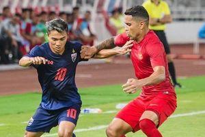 Indonesia bị chê về tư duy chơi bóng sau trận thua Thái Lan
