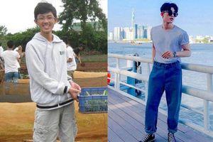 3 chàng trai quyết tâm lột xác vì crush chê và đam mê làm mẫu ảnh