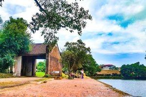 Làng cổ Đường Lâm chính thức trở thành điểm du lịch Hà Nội