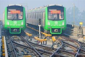 Bộ GTVT cam kết Đường sắt Cát Linh-Hà Đông sẽ an toàn