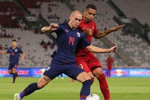 Thái-lan, UAE giành thắng lợi quan trọng trên sân khách