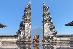 Ubud - Trái tim của Bali