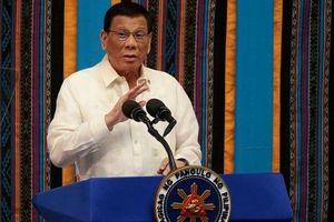 Trung Quốc đề nghị Philippines 'phớt lờ phán quyết của tòa về biển Đông để lấy thỏa thuận khí đốt'