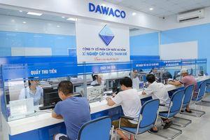Công ty Cổ phần Cấp nước Đà Nẵng (DAWACO) triển khai ký lại hợp đồng dịch vụ cấp nước với khách hàng