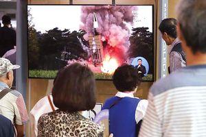 Triều Tiên gửi thêm 'tín hiệu'
