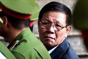 Ông Phan Văn Vĩnh sốc vì thêm tội...lúc 'ôm tiền' như nào?