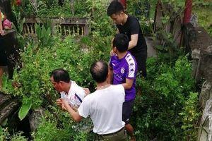 Hà Nội: Nghi vấn 'bố mìn' bắt cóc trẻ em ở Phú Xuyên