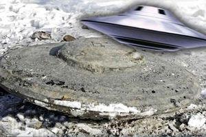 Nga tìm thấy UFO bí ẩn bị chôn vùi dưới lòng đất?