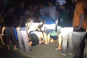 Phú Thọ: Xót xa bé trai 4 tuổi rơi xuống tầng hầm ngập nước tử vong