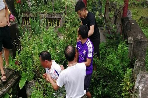 Làm rõ vụ người dân vây bắt đối tượng có biểu hiện nghi bắt cóc trẻ em tại Hà Nội