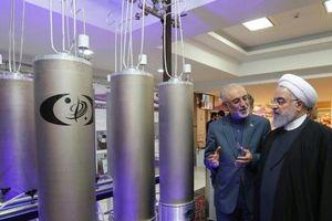 Nga: Chương trình làm giàu uranium của Iran không phải mối đe dọa