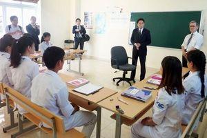 Hai công ty Việt Nam bị loại khỏi danh sách phái cử thực tập sinh sang Nhật