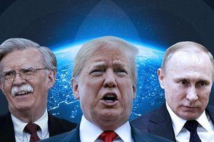 Thứ trưởng ngoại giao Nga: Moscow không định là bên đầu tiên triển khai tên lửa tầm trung