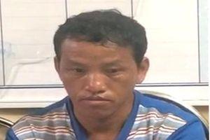 Phối hợp bắt giữ đối tượng bị truy nã trên khu vực biên giới