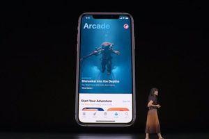 Apple ra mắt dịch vụ thuê bao game Arcade 'giá sốc' từ 4,99 USD/tháng