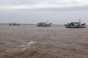 Điều tra vụ 3 ngư dân tự ý nhảy xuống biển cách bờ 35 hải lý