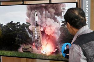 Triển vọng khôi phục đối thoại Mỹ - Triều