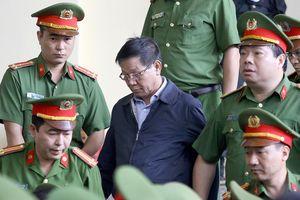 Cựu Tổng cục trưởng Tổng cục Cảnh sát Phan Văn Vĩnh bị khởi tố thêm tội
