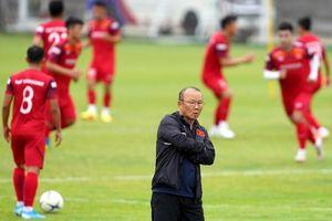 Từ tuyển Việt Nam đến U.22: HLV Park Hang-seo 'dụng nhân như dụng mộc'