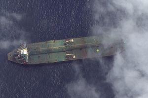 Anh tố Iran phá vỡ cam kết, bán dầu cho Syria