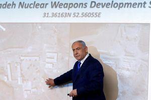 Thủ tướng Israel giở lại bài cũ