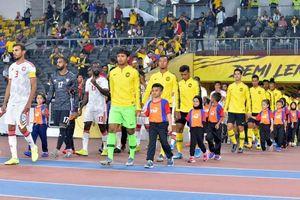 Báo chí châu Á: 'Malaysia vẫn thực sự đáng sợ với Việt Nam dù thua UAE'