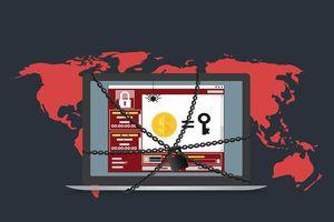 Số thiết bị y tế bị tin tặc tấn công giảm trên toàn cầu