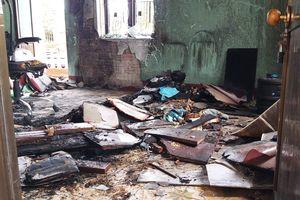 Quảng Trị: Trường THPT Hải Lăng bác tin hỏa hoạn làm cháy hồ sơ học sinh
