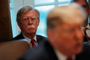Ông Bolton ra đi, Iran vẫn từ chối đối thoại với Mỹ