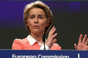 EU dự chi 13 tỉ euro cho cơ quan mới về phòng thủ và không gian