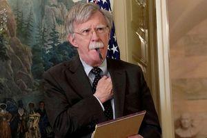 Lộ diện 10 ứng viên thay John Bolton giữ chức Cố vấn An ninh Quốc gia Mỹ