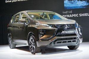 Top 10 mẫu ôtô bán chạy nhất tháng 8 tại Việt Nam