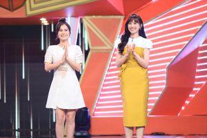 Hari Won lần đầu cùng Trường Giang dẫn dắt chương trình 'Kỳ tài thách đấu' mùa 3