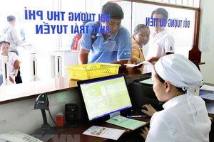 Bộ Y tế yêu cầu chấn chỉnh, chống hành vi lạm dụng, trục lợi quỹ bảo hiểm y tế
