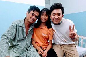 MC Trấn Thành, Trường Giang ủng hộ 20 triệu giúp diễn viên Mai Trần trị bệnh