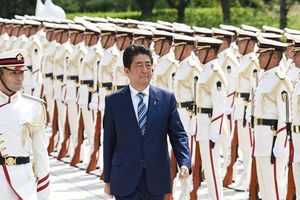 Thủ tướng Nhật Bản cải tổ nội các, thay thế nhiều bộ trưởng