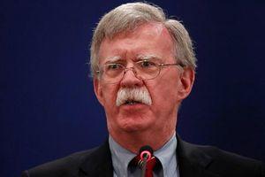 Iran vui ra mặt, tố Mỹ thất bại sau vụ Bolton bị sa thải