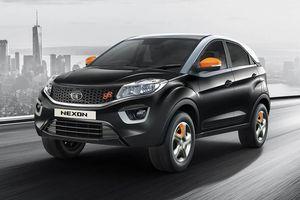 Khám phá SUV Tata mới, giá 245 triệu