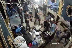 Đại ca giang hồ vụ thuê 500 triệu đập phá nhà hàng ở Sài Gòn bị bắt
