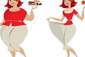Bất ngờ với những loại thực phẩm giúp giảm cân tốt nhất
