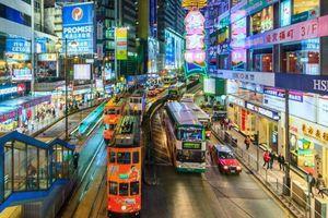 'Đại gia'bất động sản Hồng Kông giảm mạnh giá bán nhà để người biểu tình hài lòng
