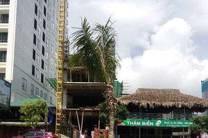 Thanh Hóa: Xuống tầng hầm khách sạn 11 tầng đang xây dựng, 3 người tử vong thương tâm